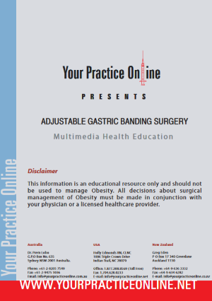 Gastric Banding