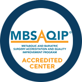 MBSAQIP - Metabolic & Bariatric Surgery